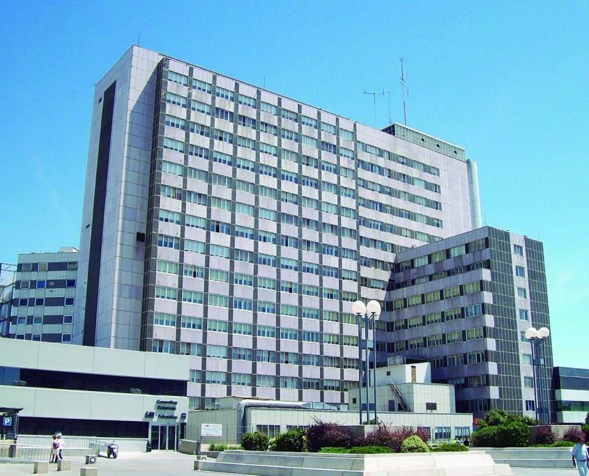 La Paz University Hospital