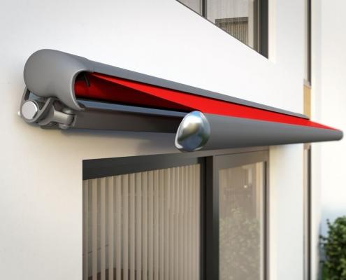 markilux 1600 inteligente, diseño extraordinario