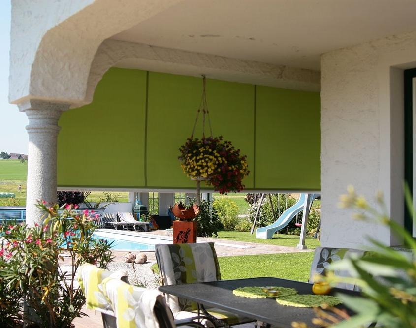 toldo markilux 710_810 clásico para tus ventanas