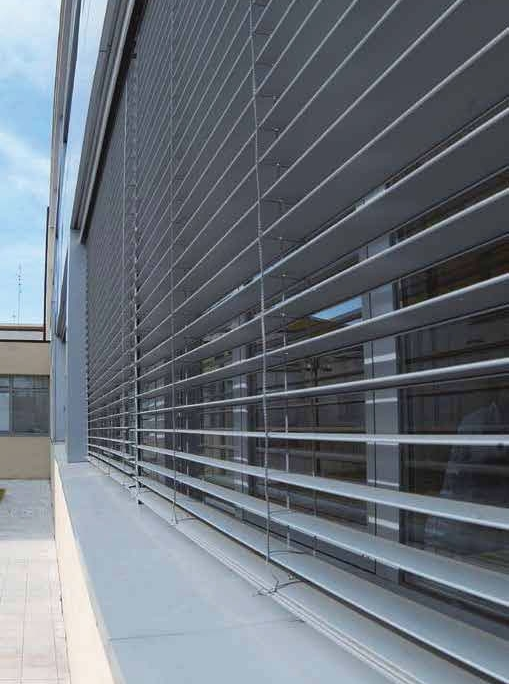 lupak metal 65 std plegable con lamas